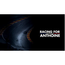 Racing For Anthoine 19, load cell brake pedal
